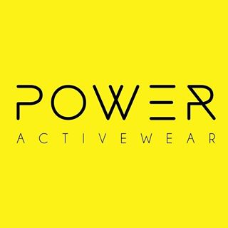 Logo de POWER | Activewear