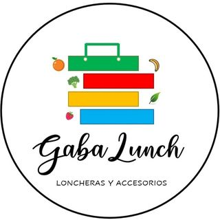 Logo de Gaba Lunch
