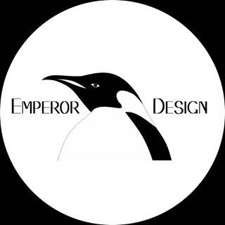 Logo de Emperor Design
