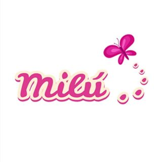 Logo de Milú..🦋🦄