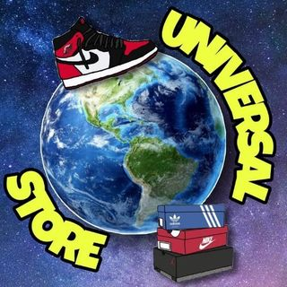 Logo de Guayos Universal