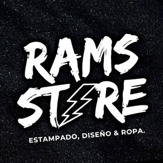 Logo de Rams_Store1312