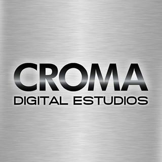 Logo de Croma Digital Estudios