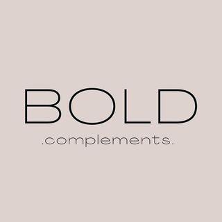 Logo de BOLD