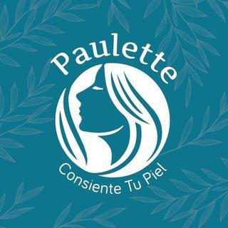 Logo de Paulette Consiente Tu Piel