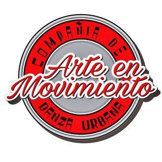 Logo de Arte en movimiento