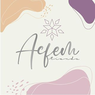 Logo de Tienda Acfem