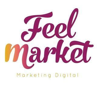 Logo de Feel Marketing Redes sociales