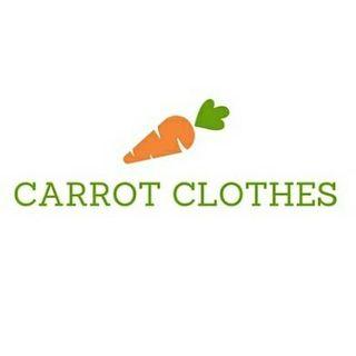 Logo de Carrot Clothes 🥕