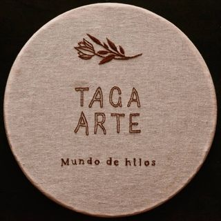 Logo de Taga Arte