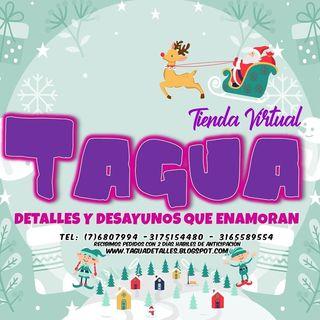 Logo de Tagua Detalles-Desayunos B/ga