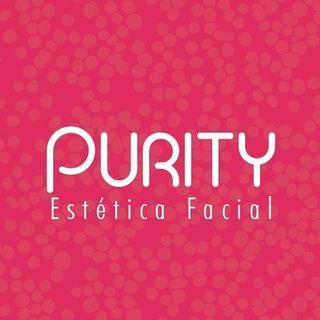 Logo de PURITY ESTÉTICA FACIAL