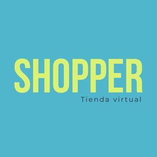 Logo de Shopper Colombia