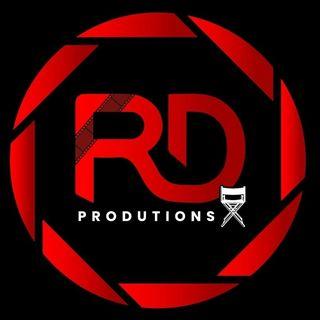Logo de RD produtions 📽🎬