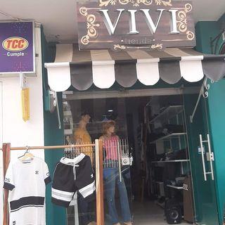 Logo de Vivi Tienda