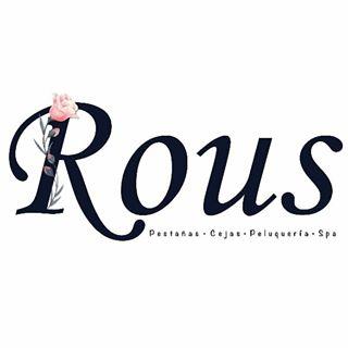 Logo de •R O U S•