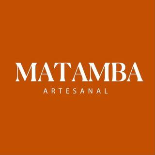 Logo de MATAMBA Artesanal