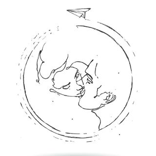 Logo de Doris y Julian | Foto y Video