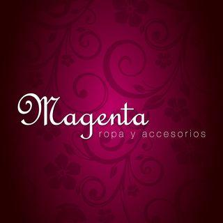 Logo de Magenta Ropa y Accesorios