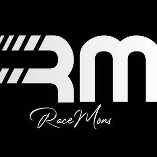 Logo de ¡Amigo Racer! 🤙🏾💥