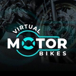 Logo de Virtual Motor Bikes