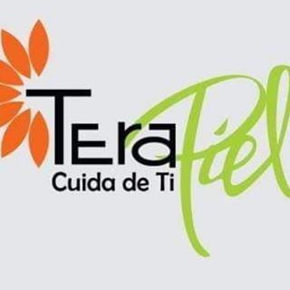 Logo de Terapiel coloristas expertas