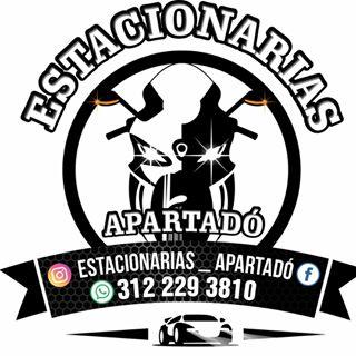 Logo de Estacionarias Apartado
