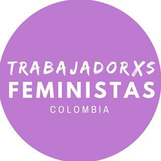 Logo de Trabajadorxs Feministas Col