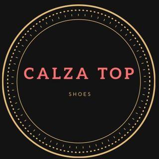 Logo de CALZA TOP ⚡️⚡️