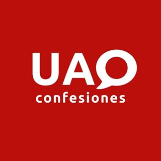 Logo de Confesiones UAO