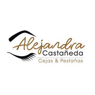 Logo de Extensiones AlejandraCastaneda