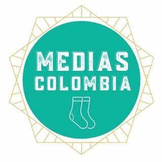Logo de MEDIAS COLOMBIA