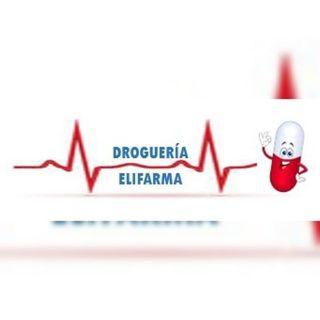 Logo de Droguería Elifarma