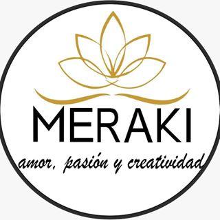 Logo de Creatividad Meraki