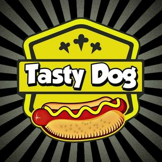 Logo de Tasty Dog