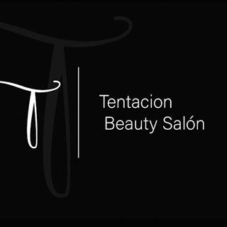 Logo de tentacionbeautysalon