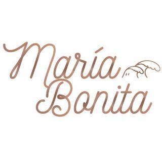 Logo de Maria Bonita 👙