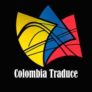 Logo de COLOMBIA TRADUCE