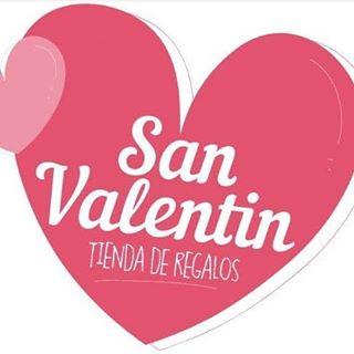 Logo de SAN VALENTÍN