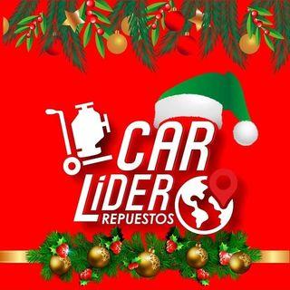 Logo de Repuestos Car Líder