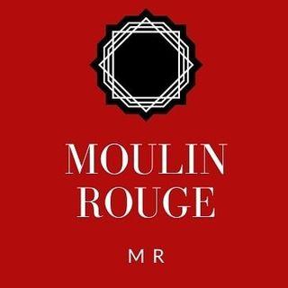 Logo de Moulin Rouge One Beauty
