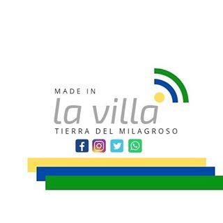 Logo de MADE IN LA VILLA