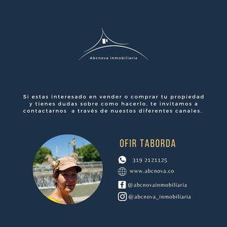 Logo de Ofir Taborda | Venta Casas