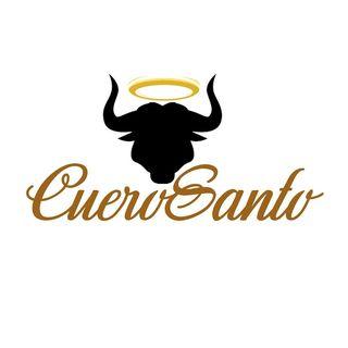 Logo de CueroSanto 💼👜