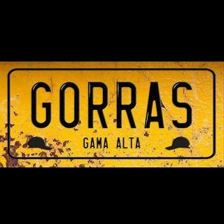 Logo de Gorras Gama Alta