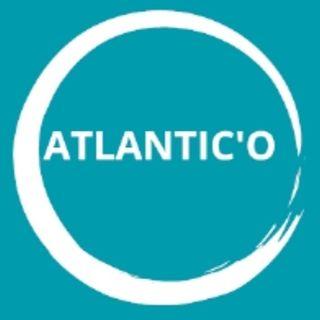 Logo de Atlantic'o