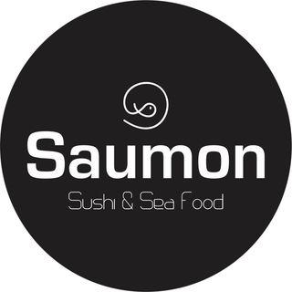 Logo de Saumonfood