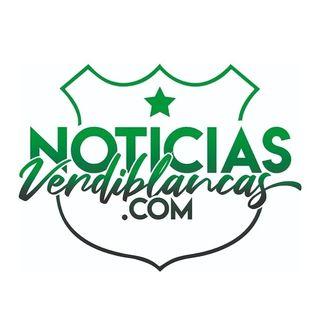 Logo de NOTICIAS VERDIBLANCAS ® 💚🇳🇬