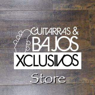 Logo de Bajosxclusivos