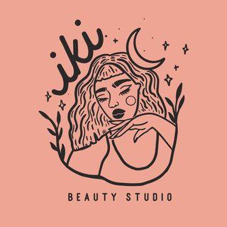 Logo de Iki Beauty Studio